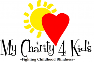 My Charity 4 Kids|Volunteer One !