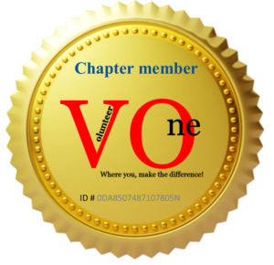 Chapter Logo ID
